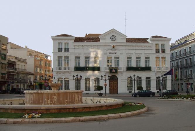 Ayuntamiento Tomelloso