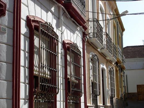 Casas Señoriales