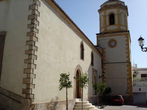 Iglesia de Terque