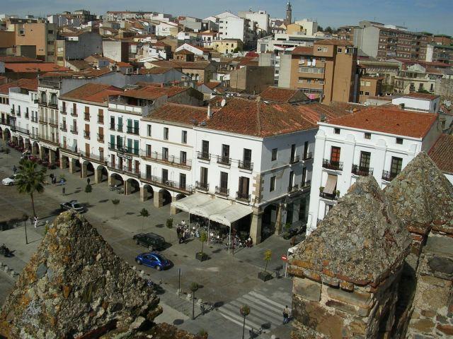 Plaza_mayor_de_Cáceres