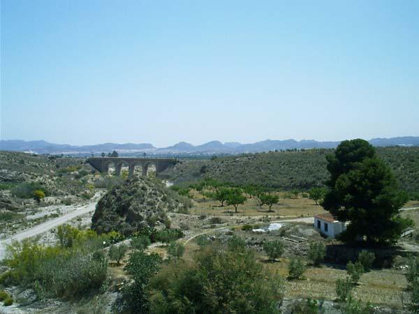 Valle del Almanzora