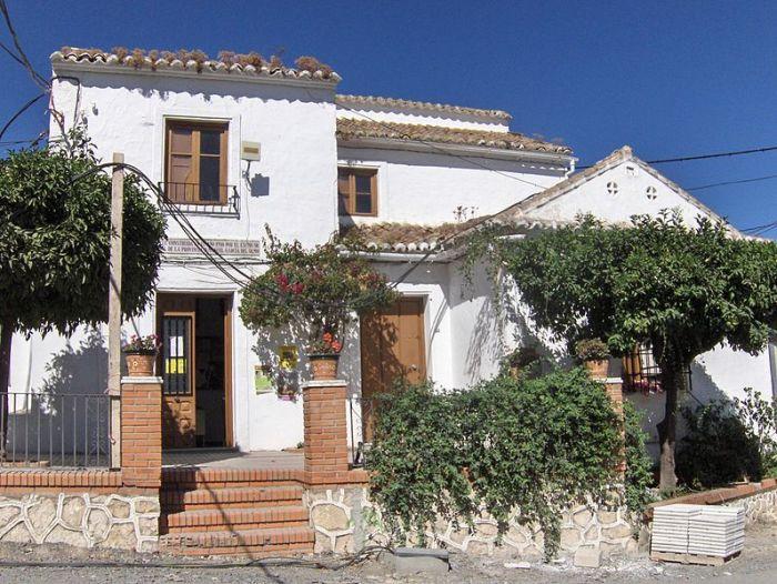 Colmenar Malaga