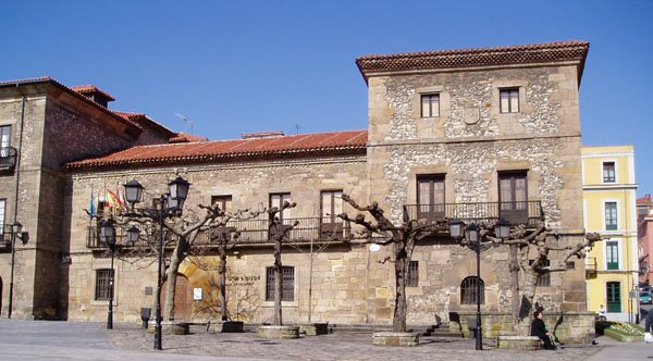 Gijón CasaNatalJovellanos