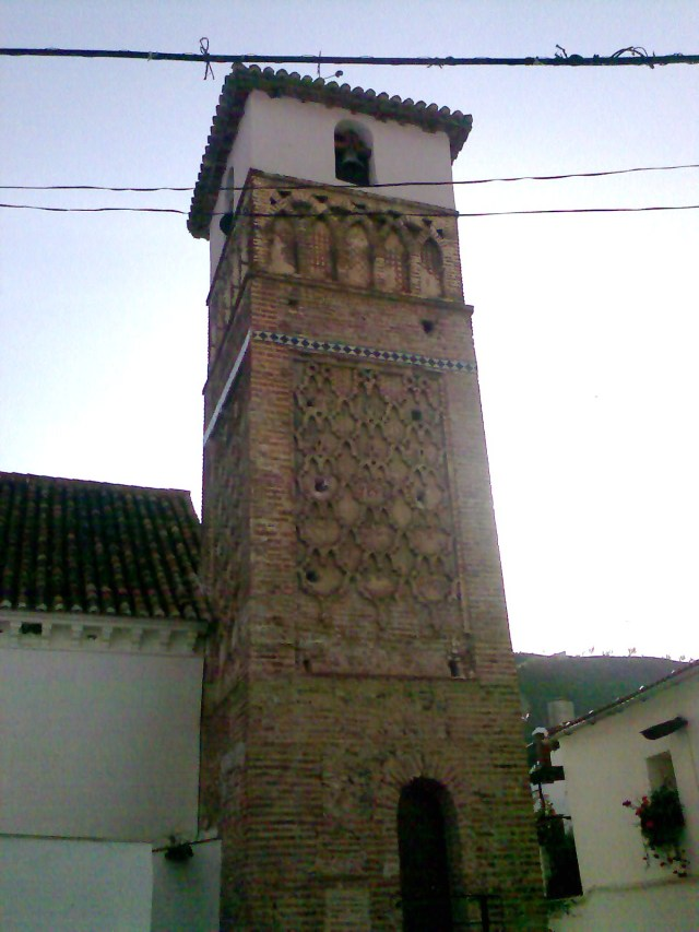 Torre de Archez