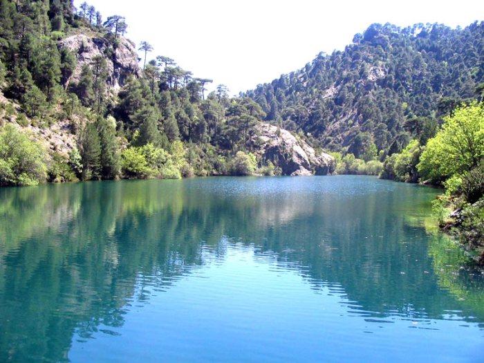 Cazorla-Parque Natural  Sierras de Cazorla - Segura y Las Villas19