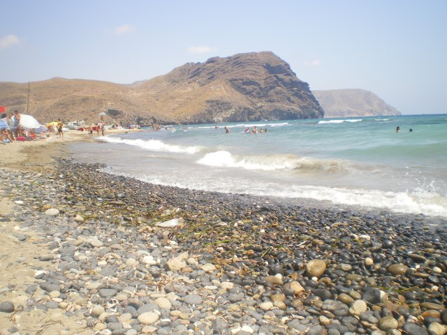 Las_Negras Playas