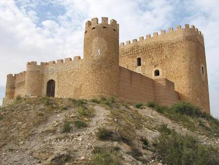 jumilla-castillo