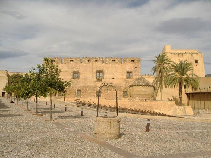 Castillo del Marquez de los Vélez