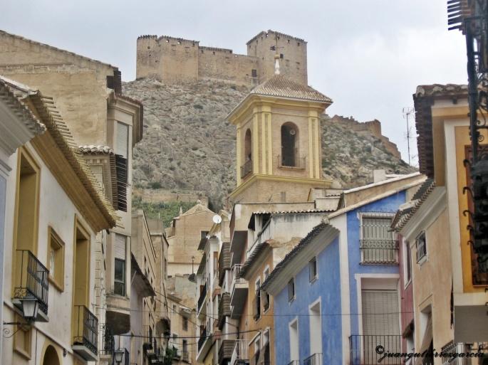 Mula y Castillo