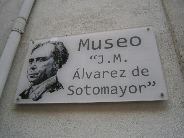 Museo Sotomayor