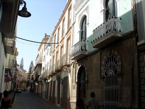 Palacio de la sultana