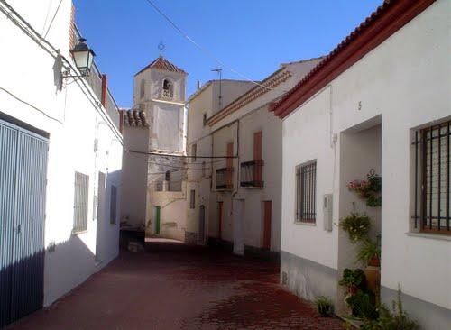 Calle de Cóbdar