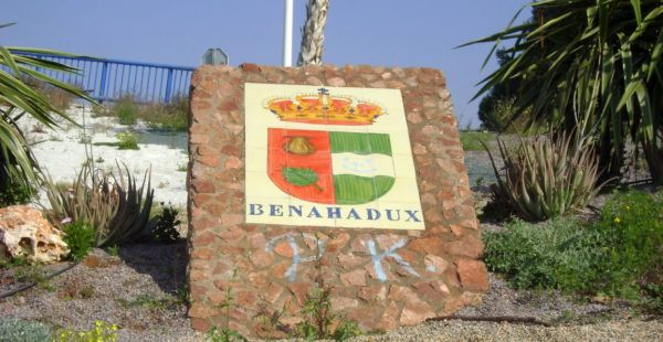 Benahadux