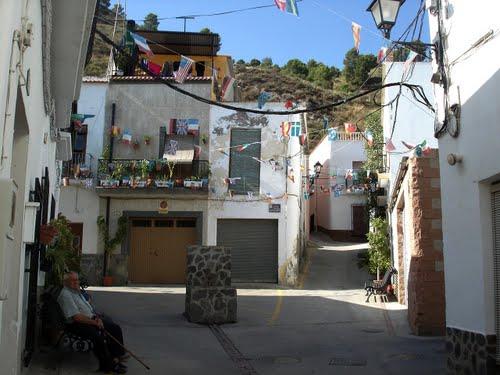 Calle de Ragol