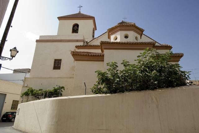 Iglesia de Viator