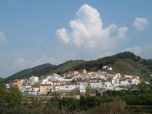 Suflí Almería