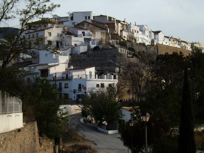 Albanchez Almería