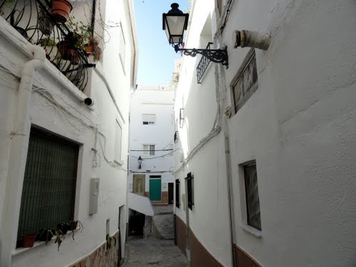 Calle de Sierro