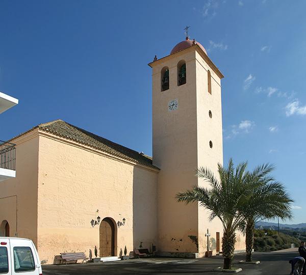 Iglesia Bentarique