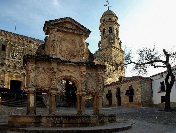Catedral-y-Fuente-de-Santa-Maria