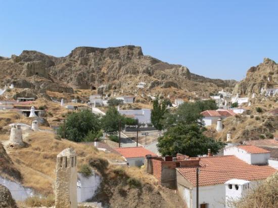 Guadix Cuevas