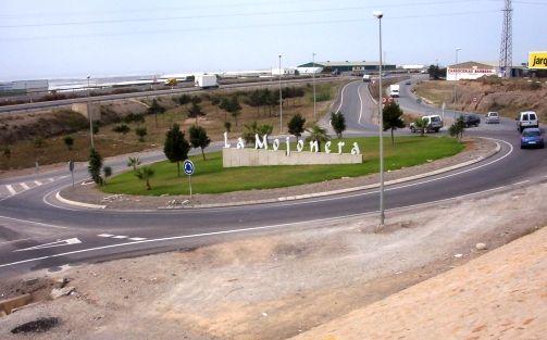 La-Mojonera