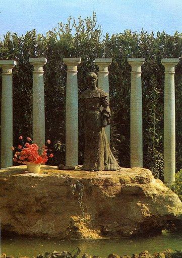 monumento a la mujer