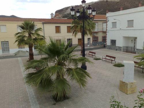 Plaza de Chercos Nuevo