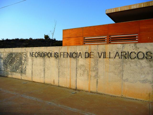 Necropolís de Villaricos