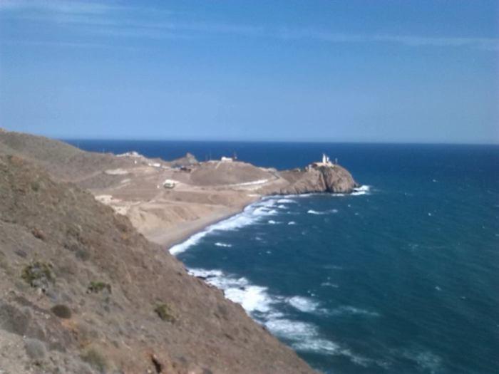 Cabo de Gata....