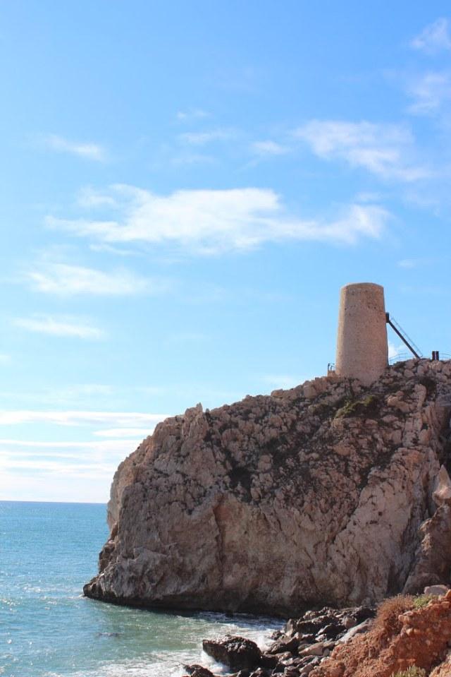 Torre pirulico