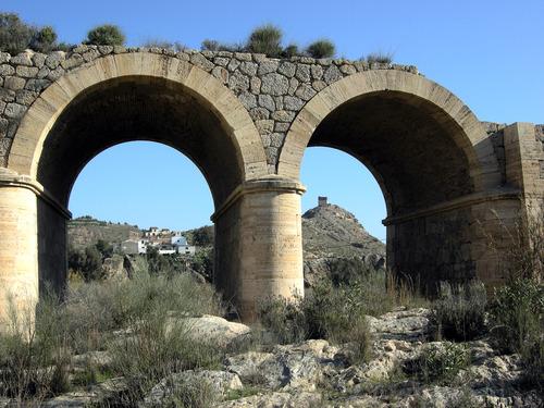 Puente Santa Barbara