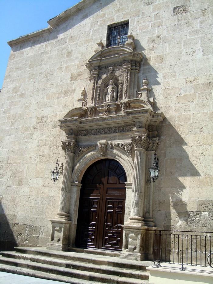 Convento de las Claras