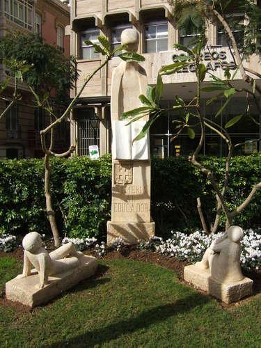 Monumento al educador