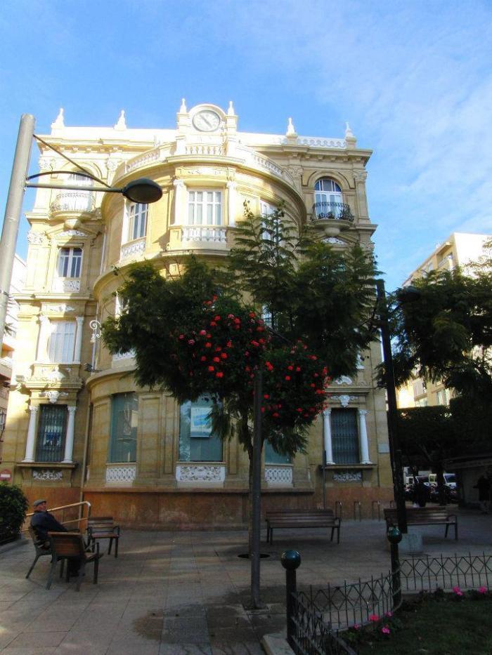 Plaza Educador