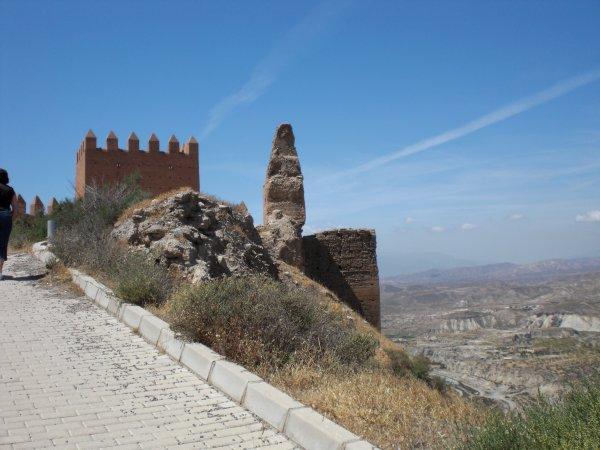 Castillo_de_Tabernas 4