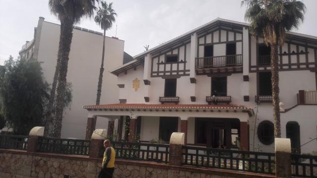 Casa Doña Pakita