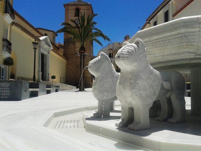 Foto Ayuntamiento de Macael 2