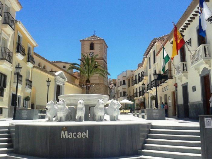 Foto Ayuntamiento de Macael