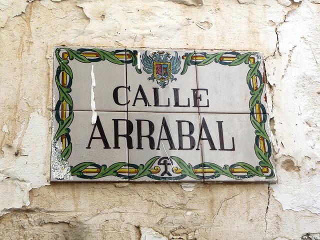 Arrabal 3