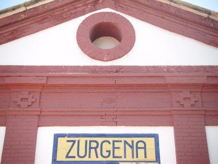 zurgena