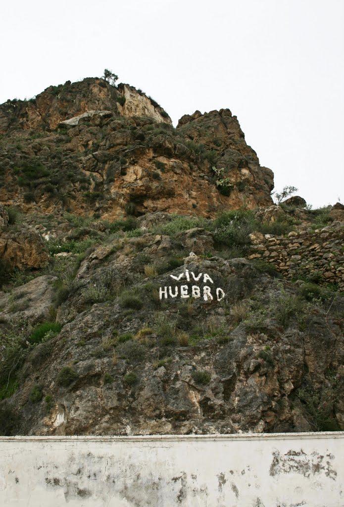 Montaña Huebro