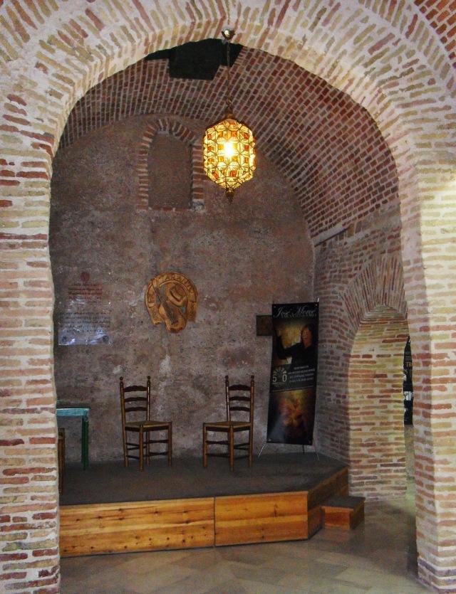 Peña el Taranto