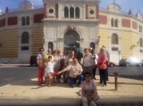 Almería Plaza de Toros