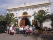 Bodega Villa Laujar