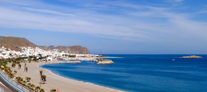 Playa de las Mirinicas