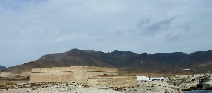 Castillo de San Felipè