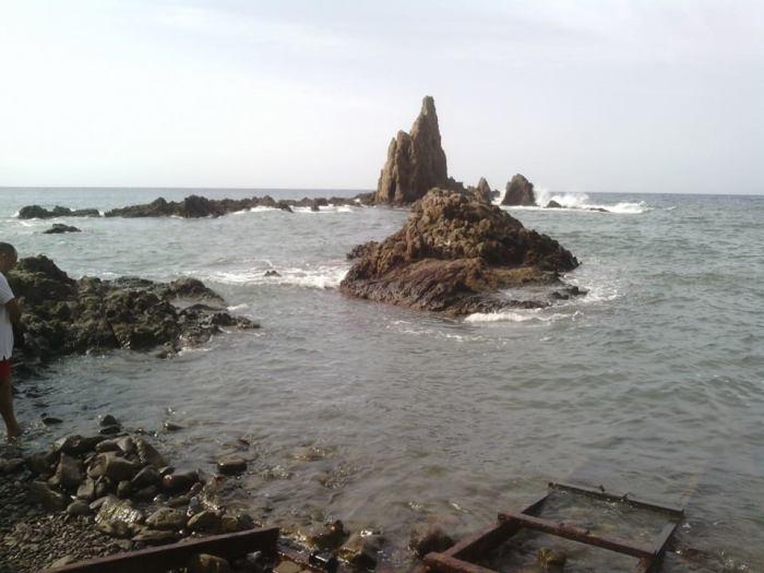 Arrecife de las Sirenas 2