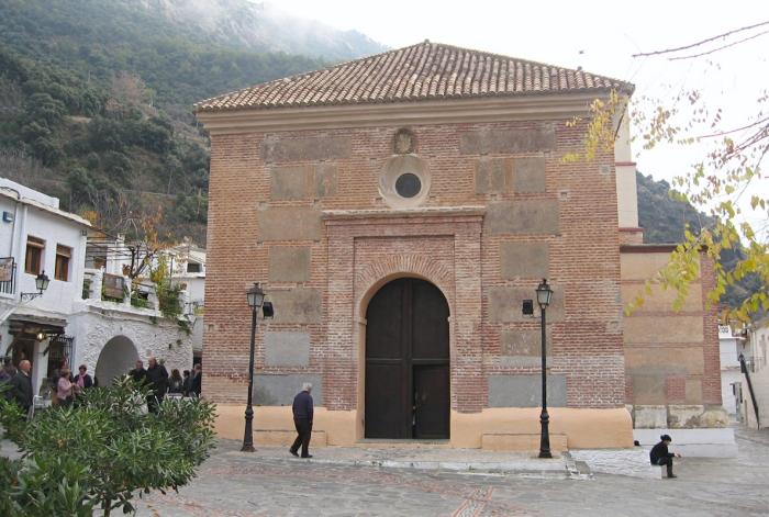 Iglesia de Pampaneria