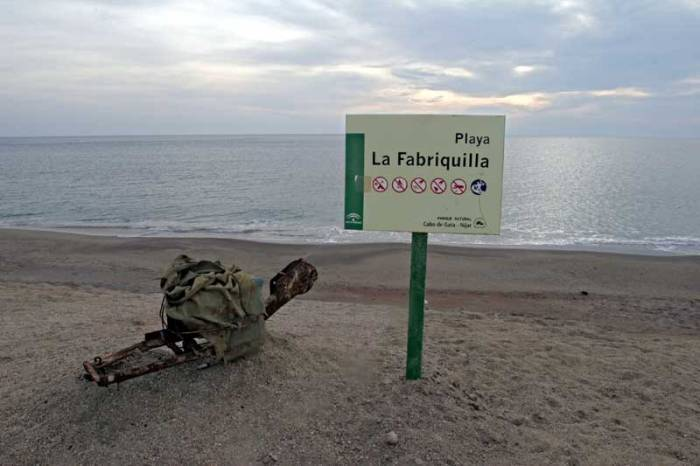 La Fabriquilla
